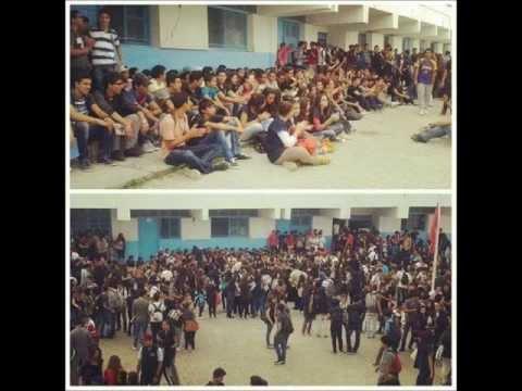 Lycée Menzah 6 Bac 2014 - Intro: قصة عشرة