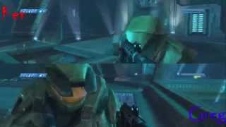 Greg and Ken Play Halo - 6 - 343 Guilty Spark