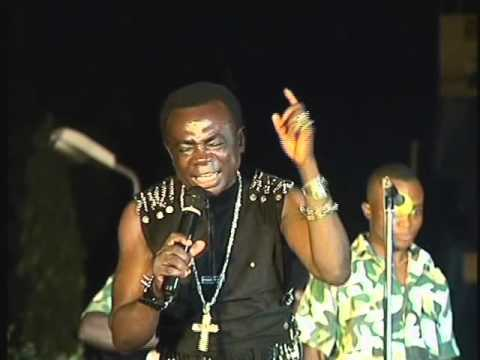J.A. Adofo & City Boys Band -