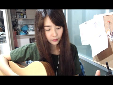 Thumbnail: อยู่ไม่ไหว | Justin |「Cover by Kanomroo 」