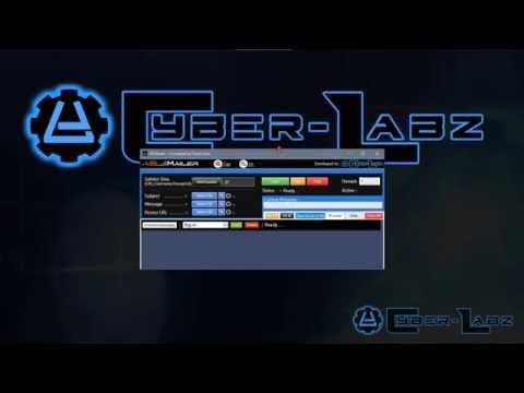 ASLMailer - Product Demo (FULL)