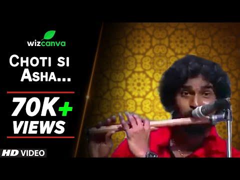Flute Dil Hai Chota Sa: AR Raheman's Best Flute Performance