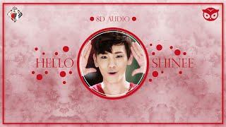 8D | SHINee (샤이니) – HELLO | USE HEADPHONES |