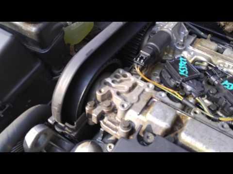 Hqdefault on Volvo V70 Spark Plug Replacement