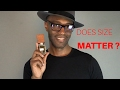 Does Size Matter? Not When It Comes To This Fragrance | Pardon by Nasomatto