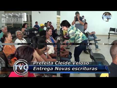 CASA LEGAL, PROGRAMA DA SUA CASA PRÓPIA,   Prefeitura de Pires do Rio