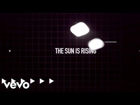 Britt Nicole - The Sun Is Rising (Horizon Remix/Lyric Video)