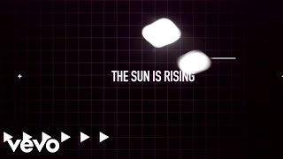 Britt Nicole - The Sun Is Rising (Horizon Remix/Lyric Video)