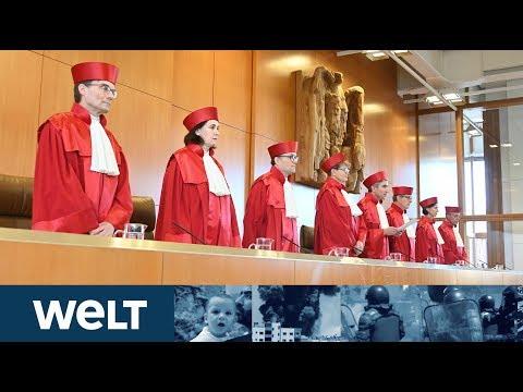 KARLSRUHE: Hartz-IV-Sanktionen teilweise verfassungswidrig