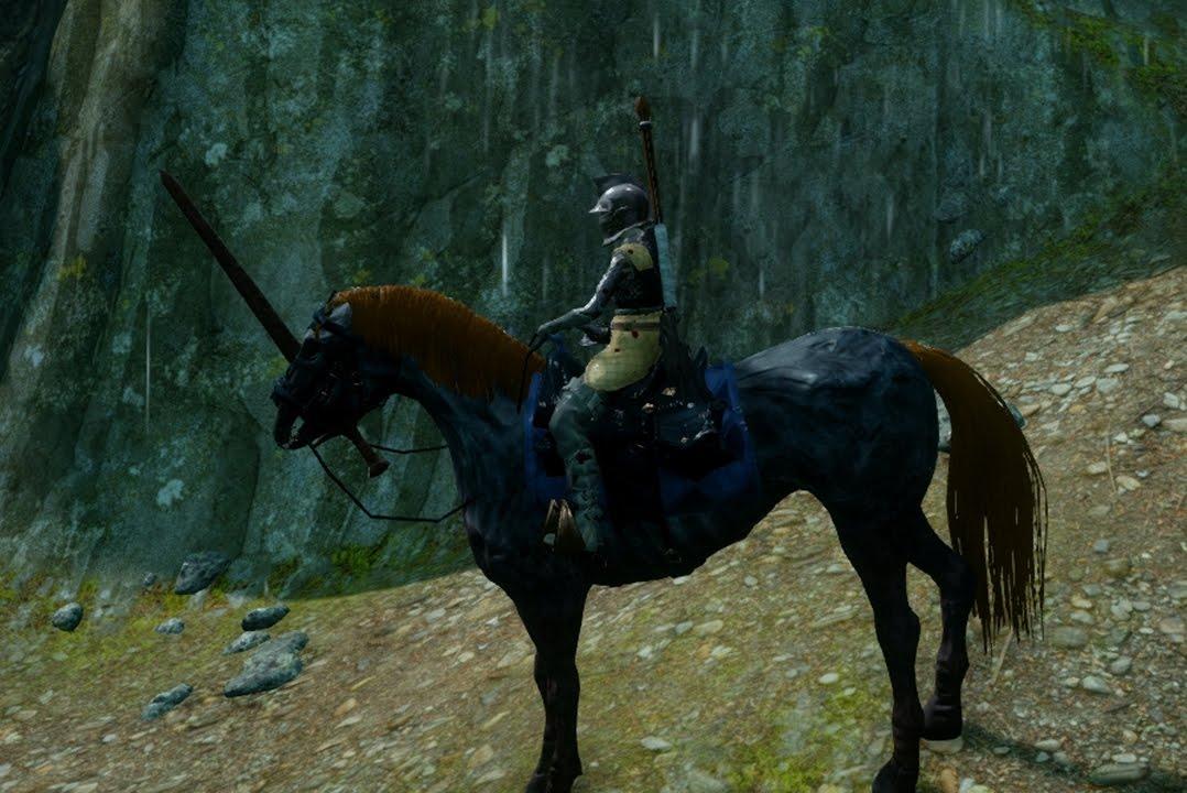 Dragon age inquisition get unicorn bog mount youtube
