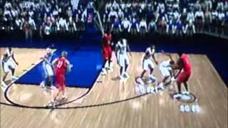 NCAA March Madness 2003 Tournament 5 Part 2