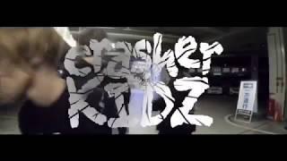 Crasher KIDZ from EXPG/ Dance Track