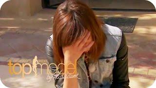 Germany's next Topmodel Staffel 8 | Anna Maria Damms Herz ist gebrochen!
