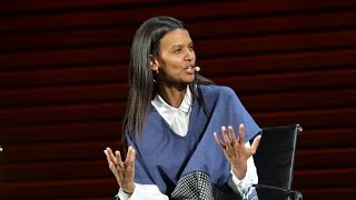 "Ethiopian Model And Activist ""Liya Kebede"" Discusses Maternal Mortality In Ethiopia ምዴልና ተዋናይት የሆነችው"