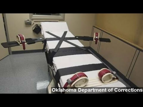 Okla. Lethal Injection Procedure To Go Before Supreme Court