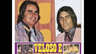 Veloso & Velozinho - Drama e Crime