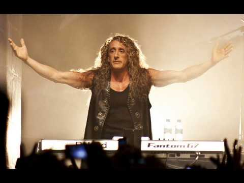 RHAPSODY OF FIRE's Alex Staropoli Discusses New Album, Songwriting & Power Metal (2013)