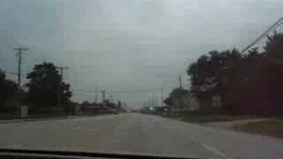 On The Road - Macomb, Illinois - Part 1