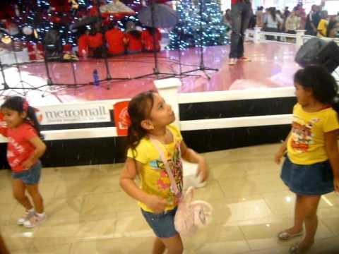 Nevada en Metro mall