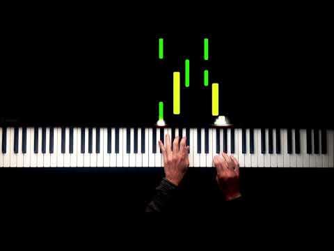 Yarim Gezdiğin Yola Bakarım - Piano Tutorial by VN