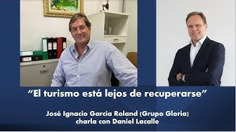 Imagen del video: Daniel Lacalle: El turismo está lejos de recuperarse