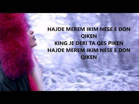 Era Istrefi_Bonbon (Karaoke Version) Ⓜ️