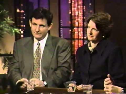 WTTW Chicago Tonight - April 23, 1998