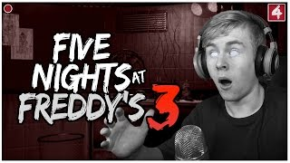 Nightmare?! | Five Nights at Freddy