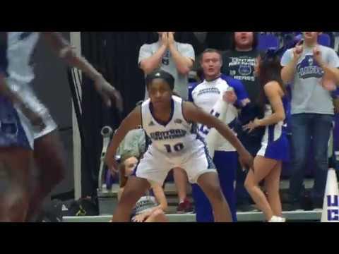 Women's Basketball: Inside UCA Basketball With Coach Rushing, Feb. 13