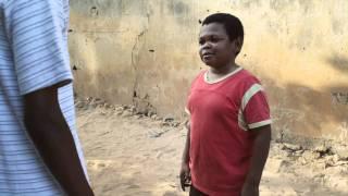 OSITA IHEME - FEATURETTE - THE MIRROR BOY