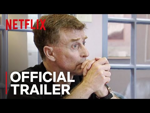 The Staircase   Official Trailer [HD]   Netflix