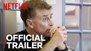 The Staircase | Official Trailer [HD] | Netflix