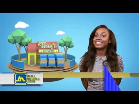 JNBS SMALL BUSINESS LOANS (TV Advert)