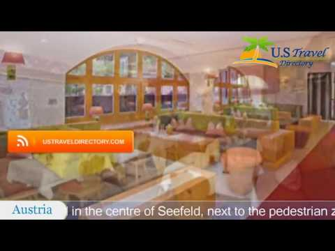 Hotel Bergland All Inclusive Top Quality - Seefeld In Tirol Hotels, Austria