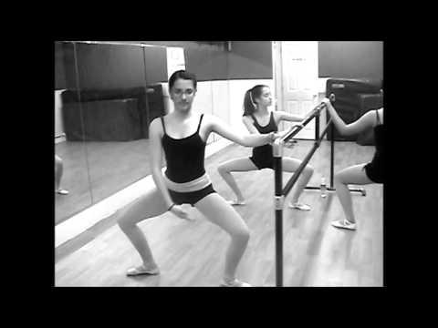 Joann's School of Dance 2013