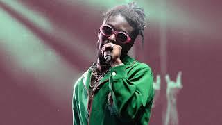 Lil Uzi Vert Vocals Top Acapella