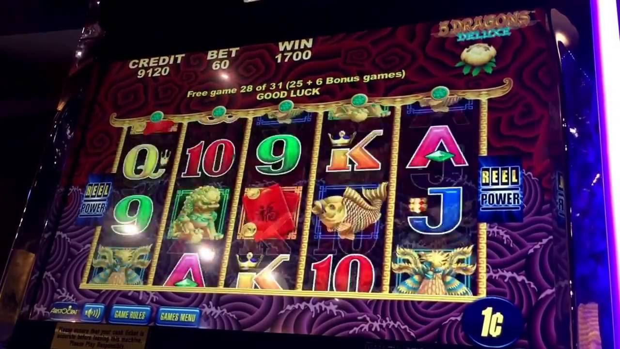 Slot Palace Casino