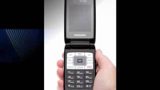 Samsung 310 Unlock Code - Free Instructions