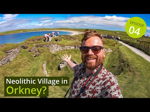 Neolithic Village In Orkney?   Learning The Land   Ep. 4