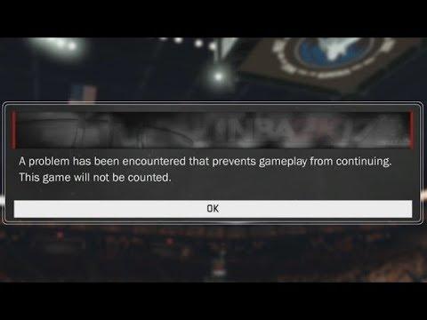 Fix NBA 2k17 Error Code 4b538e50 XBOX One And PS4 FIX - YouTube