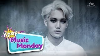 Kpop Music Monday: Exo