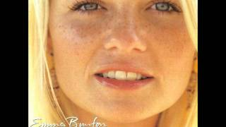 Emma Bunton - A Girl Like Me - 2. Take My Breath Away