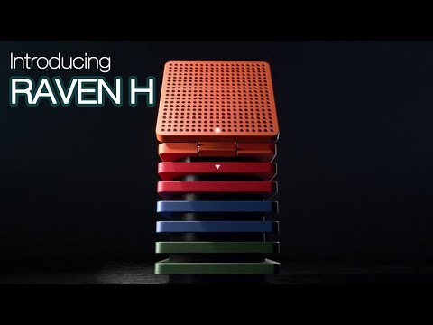 Baidu Raven H - Smart AI Speaker - Official Video!