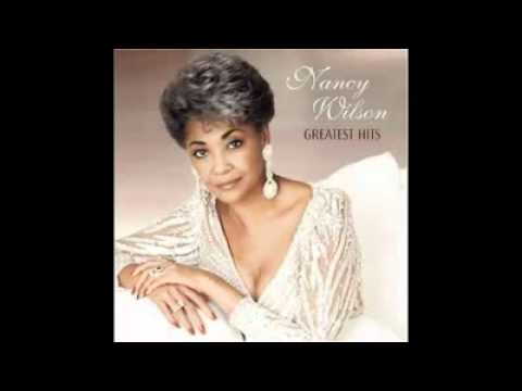 Nancy Wilson  Lady With a Song