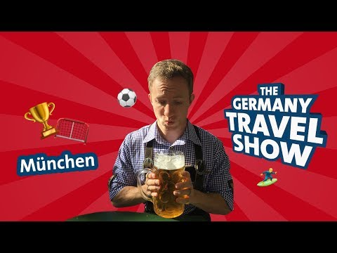 The Germany Travel Show - Episode 12/16 - Munich