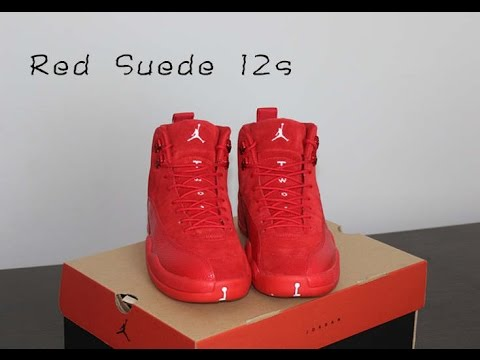 online store fd15c a7c82 Sample Shoes  Air Jordan 12 Retro