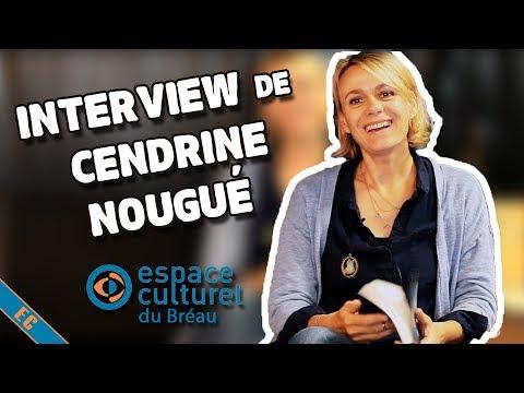 Interview de Cendrine Nougué - La Guilde des Merlins