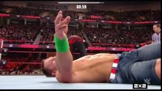 WWE на русском