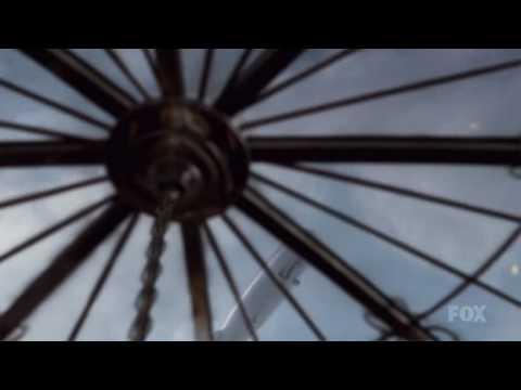 """Fringe """"Over There"""" Alternate New York City"""