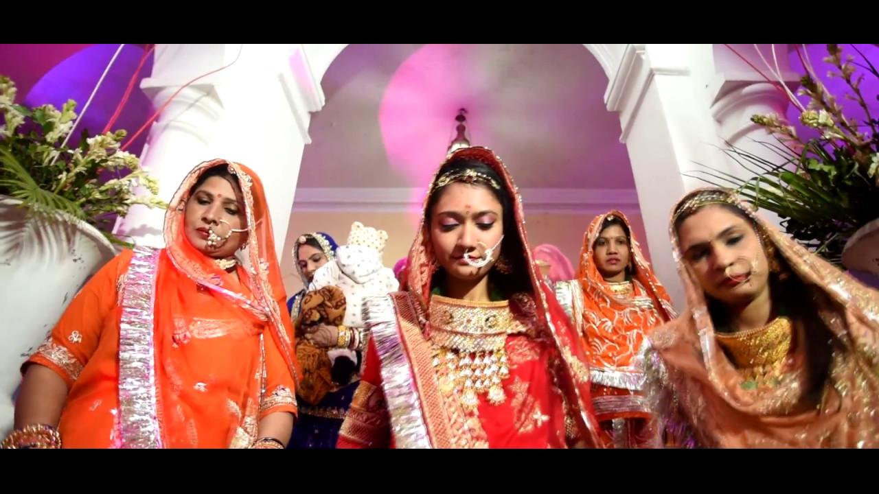 The Royal Rajputana Wedding Teaser By INDIAN WEDDING VOWS